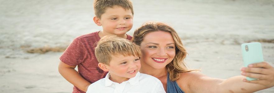 Vacances pour famille nombreuse : bonheur ou enfe